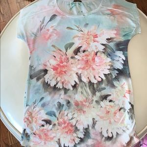 🤰HOST PICK🤰Beautiful floral maternity top